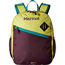 Marmot Boys Kid's Root, Green Spice/Deep Purple, One