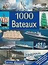 1000 Bateaux par Urban