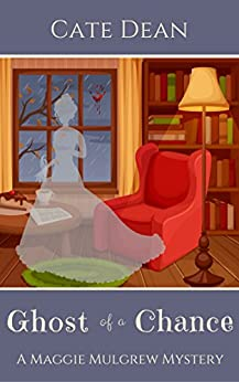 Ghost Chance Maggie Mulgrew Mysteries ebook product image