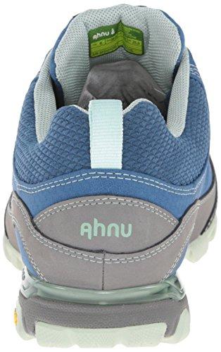 Azul amp; Medios Mujeres Para Sugarpine Caminar Talla Cordon Oscuro Wp Bajos Zapatos BwWvgWAq