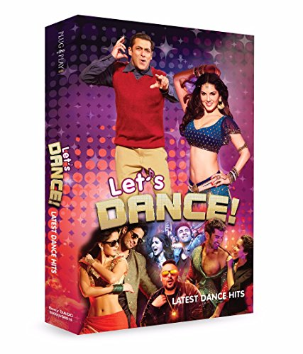 Price comparison product image Music Card: Let's Dance (320 Kbps Mp3 Audio) (4 GB)
