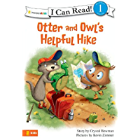Otter and Owl's Helpful Hike (I Can Read! / Otter and Owl Series Book 3)