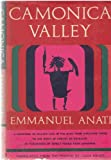 Front cover for the book Camonica Valley by Emmanuel Anati