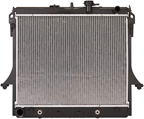 Spectra Premium CU2855 Complete Radiator