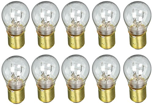 300se Belt - Wagner Lighting 1157 Miniature Bulb - Box of 10