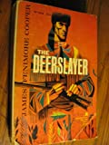 The Deerslayer, James Fenimore Cooper, 0804900310