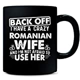 I Have A Crazy Romanian Wife I%27m Not A