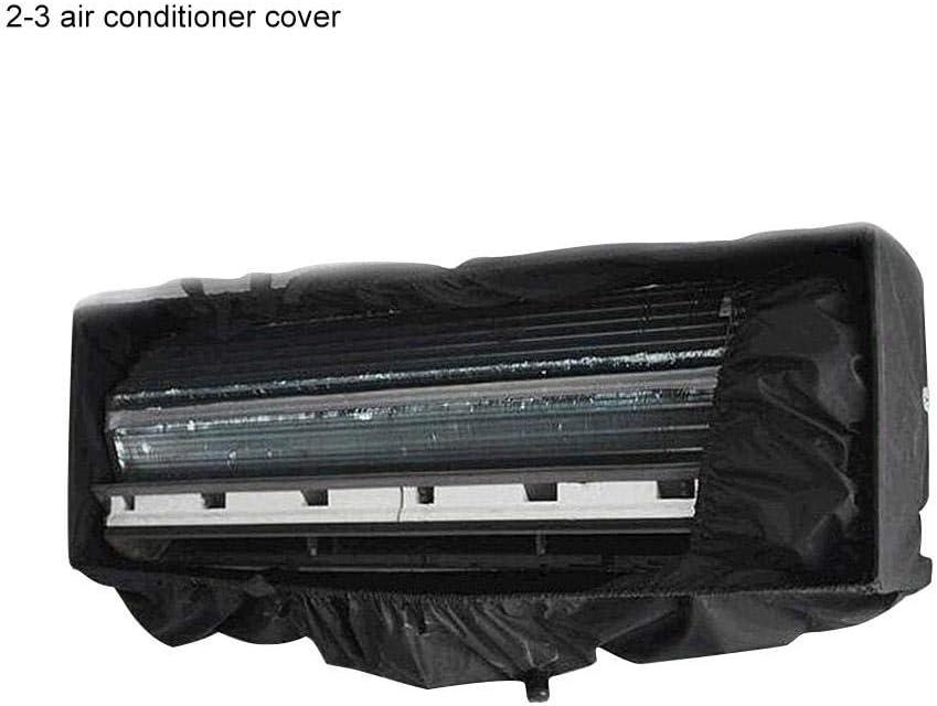 3 m/ètres noir Nettoyage de la climatisation avec tuyau d/évacuation 1