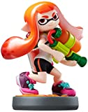Amiibo Inkling Girl Splatoon Series - Nintendo 3DS Standard Edition