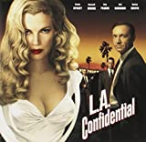 L.A. Confidential by Various Artists (1997-11-03)