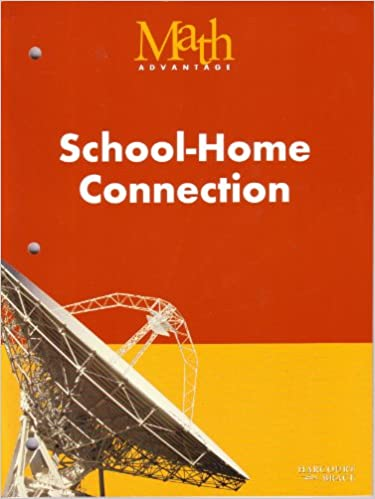 Buy Schl Home Connection Gr8 Math Adv 99 Book Online At Low