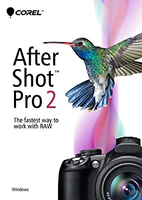 AfterShot Pro 2 30 Day Free Trial [Download]