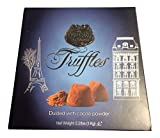 Truffettes de France Truffles - Dusted with Cocoa