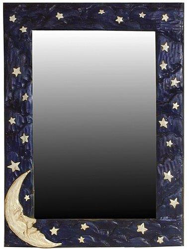 Moon Celestial Wall Mirror