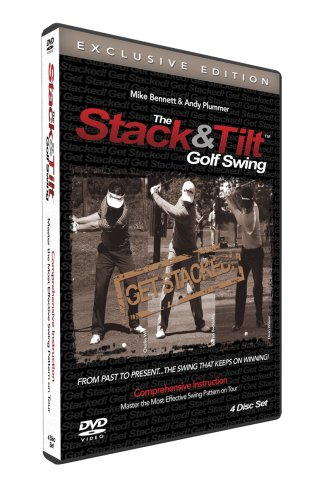 Amazoncom Medicus Stack And Tilt Golf Club Swing Instruction Tool