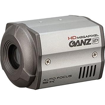 Ganz COMPUTAR Ganz alta calidad zn-m2af CCTV H.264 Megapixel Cámara de interior IP Mini (1080P)/zn-m2af/: Amazon.es: Electrónica