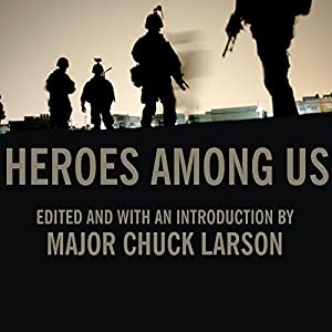 Heroes Among Us Audiobook