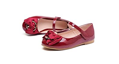 PLEASE SEE SIZING BEFORE PURCHASE Mary Jayne Shoes Girls Ribbon Shoes