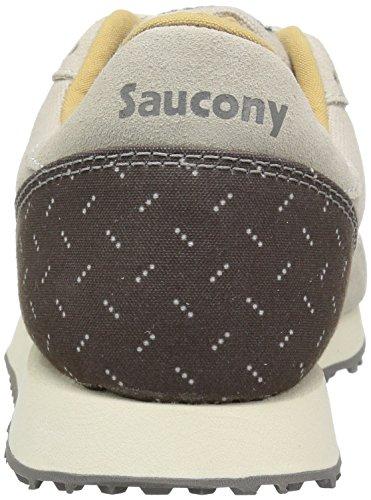 Saucony Mannen Echelon 5 Sneaker Grijs