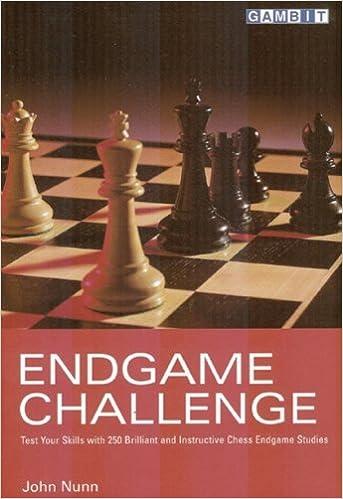Endgame Challenge - John Nunn - Gambit (2002) 51g2gATBNOL._SX341_BO1,204,203,200_