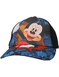 4d08e5a134731 Amazon.com  Disney - Hats   Caps   Accessories  Clothing