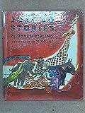 New Illustrated Just So Stories, Rudyard Kipling, 0385021291
