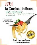 Viva la Cucina Italiana, Joe Famularo, 0982926960