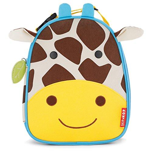 Skip Hop ZooLunchies Giraffe - Bolsa termica