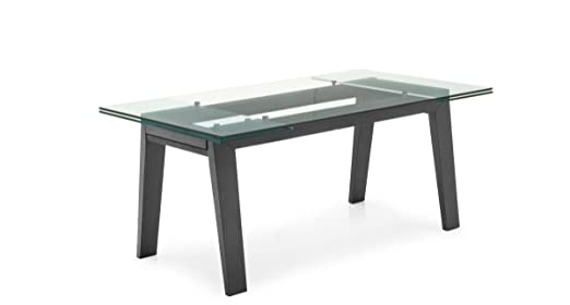 Calligaris connubia by Mesa Extensible Maestro - Estructura Color ...