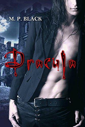 DRACULA (Italian Edition) -