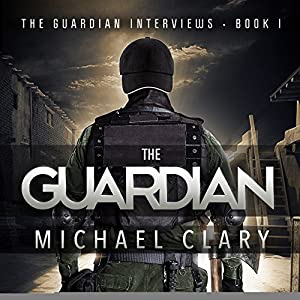The Guardian Audiobook