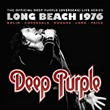 Mkiv: Live At Long Beach Arena 1976 (Remastered/Booklet)
