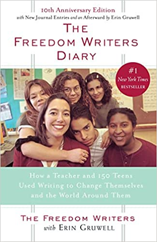 the dom writers diary how a teacher and teens used  the dom writers diary how a teacher and 150 teens used writing to change themselves and the world around them the dom writers zlata filipovic