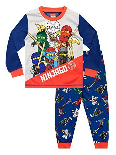 Lego Jongens Pyjama's Ninjago