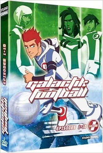 galactik football saison 1