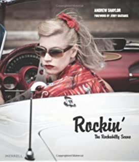 Apologise, Rockabilly girls bent over cars not