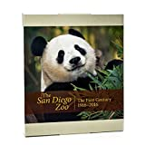 The San Diego Zoo: The First Century 1916-2016 Boxed Set