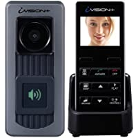 Optex IVPDH IVision+ Wireless Intercom With Video