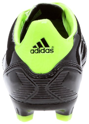 Adidas Fussballschuhe F10 TRX FG black/white/electric