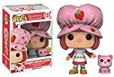 Funko POP Animation: Strawberry Shortcake - Strawberry Shortcake & Custard Action Figure