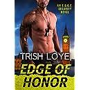 Edge of Honor (Edge Security Series Book 6)