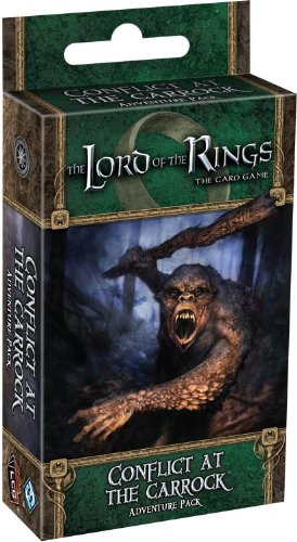 Lord Rings LCG Conflict Carrock product image