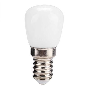 Amazon.com: Bombilla LED refrigerador horno microondas ...
