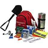 EVAQ8 Deluxe Winter Car Survival Kit
