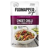 FODMAPPED - Low FODMAP Sweet Chili,Basil, Lemongrass Simmer Sauce 7OZ 200g)