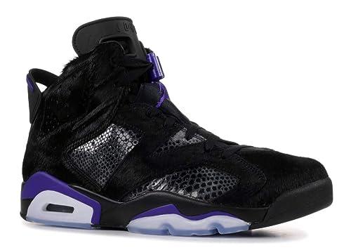 Jordan 6 Retro SP, Chaussures de Fitness Homme: