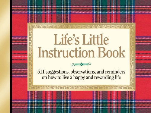 Instruction Book - 2