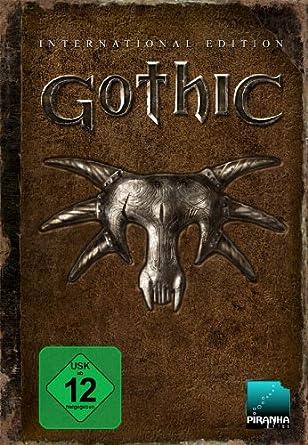Gothic (International Edition)