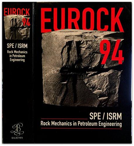 Rock Mechanics in Petroleum Engineering