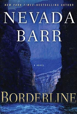 book cover of Borderline